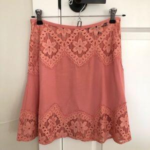 For Love & Lemons Skirt